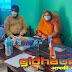 सीवान : चलंत एटीएम को सांसद ने हरी झंडी दिखा रवाना किया
