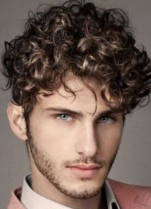 Hairstyles For Curly Hair 2020