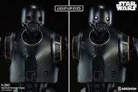 Imágenes oficiales de K-2SO Premium Format - Sideshow