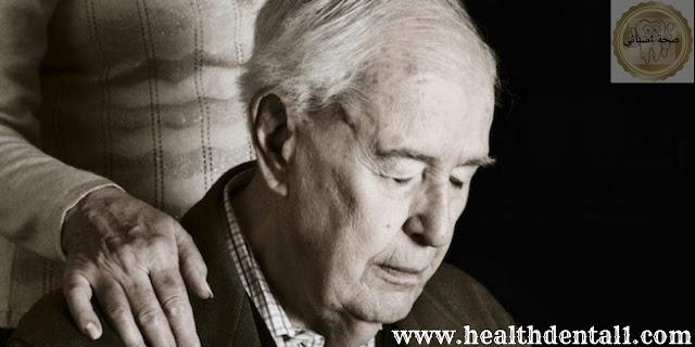 ماهو مرض الزهايمر اسبابه وعلاجه