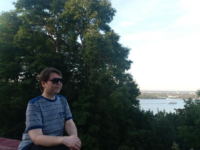 Психолог Евгений Седов - Отчаянья боль (4 мая 2010)