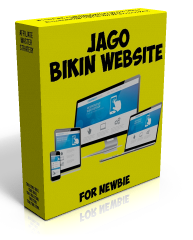 Master Bikin Website Online