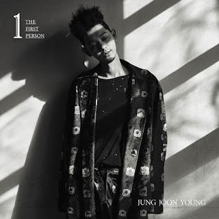 Download MP3 [Album] Jung Joon Young – The First Person