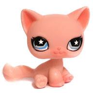 Littlest Pet Shop Multi Pack Cat (#959) Pet