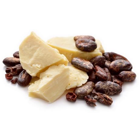 Fabrication du Beurre de Cacao - Cameroun