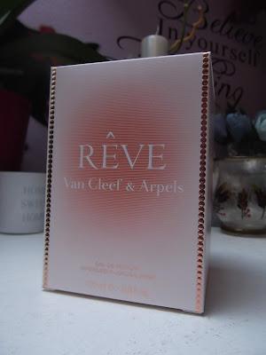 Van Cleef & Arpels Rêve parfumovaná voda