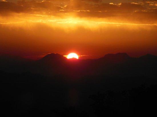 Kasauli Attraction : Sunrise Point Kasauli