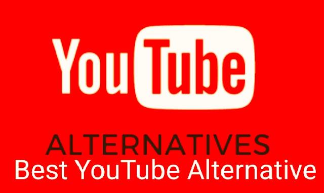 Alternatives For YouTube