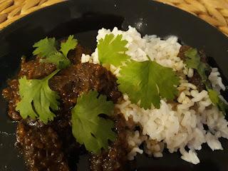 Paras curry indonesiasta ohje resepti