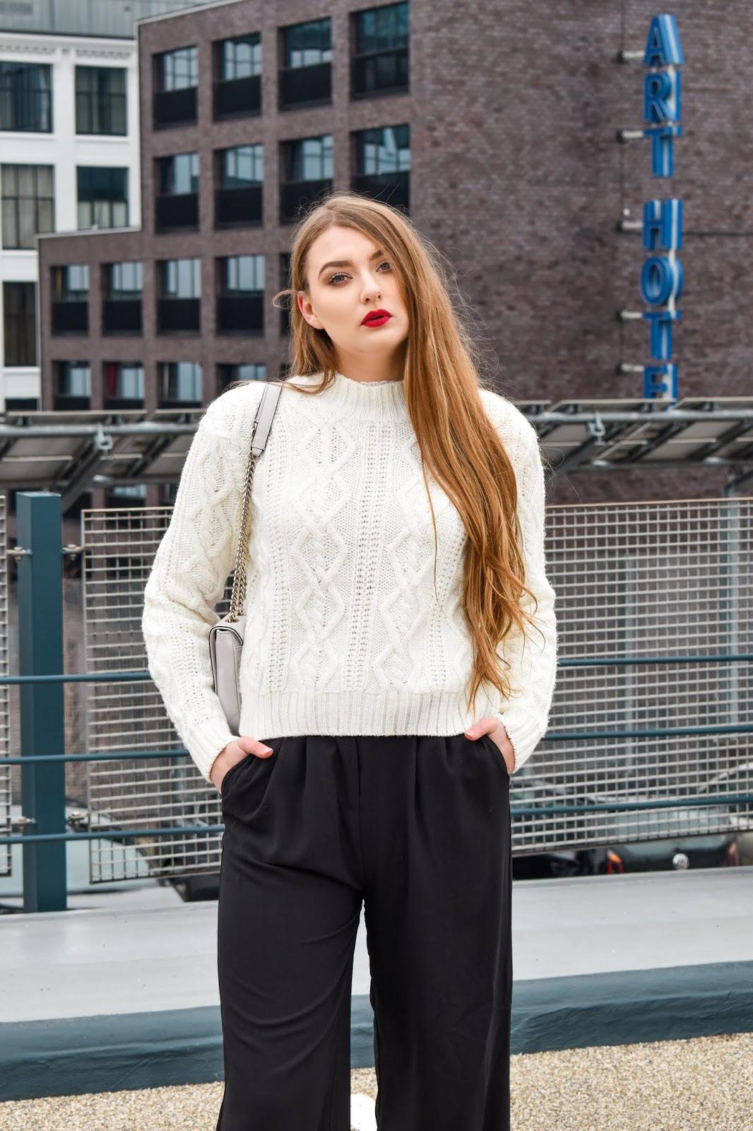 Swetry do eleganckich stylizacji