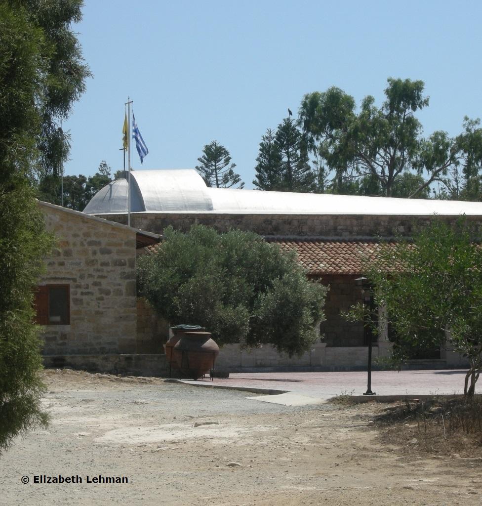 Exploring Cyprus: December 2013