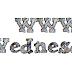 WWW.. Wednesdays #38 - 2017