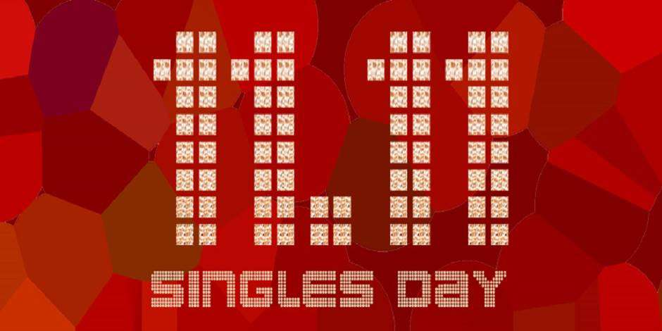 Singles Day Wishes Photos