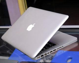 MacBook Pro MD101 Core i5 Mid 2012 Second Malang