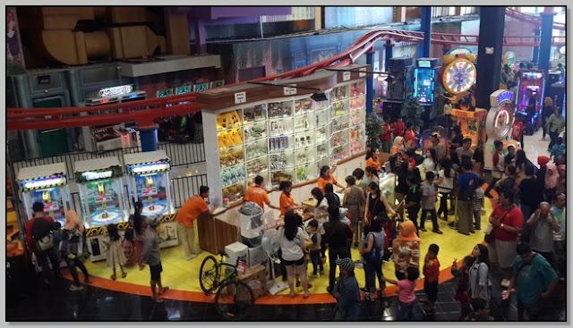 Liburan Ke Kota Surabaya – Menikmati Jalan-jalan ke Transmart