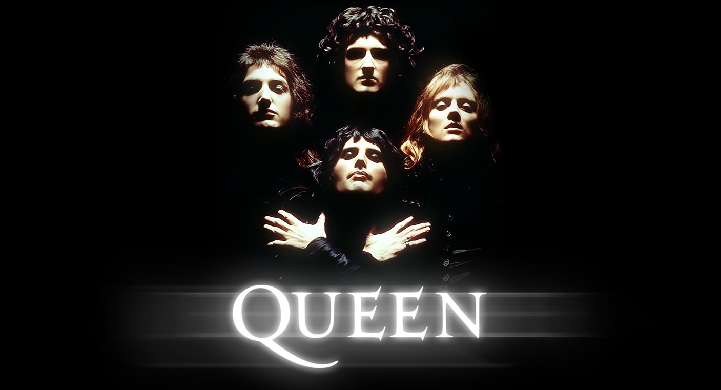 discografia queen