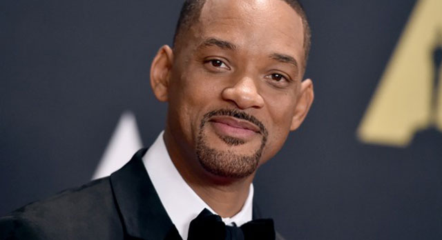 43 frases de Will Smith que te motivará