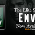 Release Blitz - ENVY by M.N Forgy