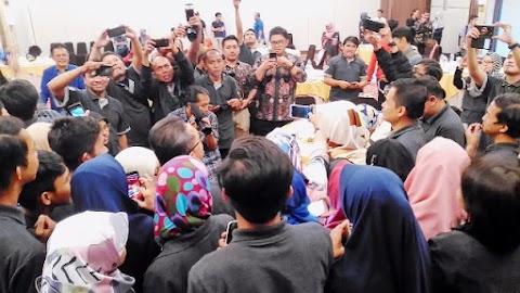 Ngobrol Bareng Ketua MPR RI di Bandung