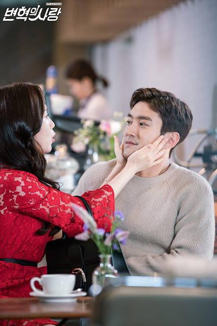 《卞赫的愛情》公開男主角始源劇照 退伍後首部戲劇讓人期待