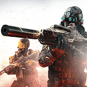 تحميل لعبة Modern Combat 5 للاندرويد من ميديا فاير خر اصدار