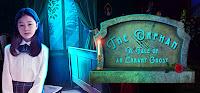 The Orphan A Tale of An Errant Ghost - Hidden Object Game logo