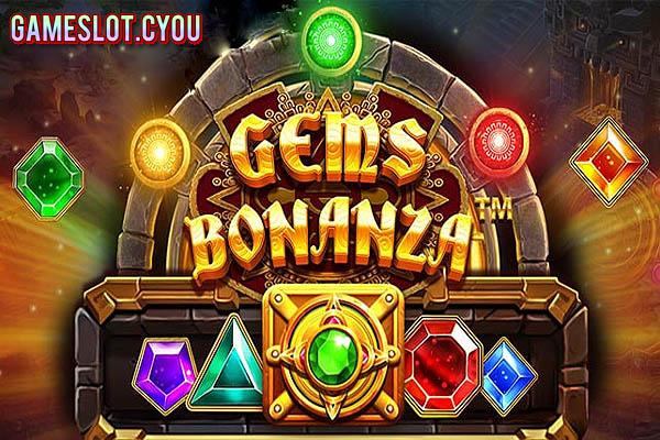 Gems Bonanza - Game Slot Terbaik Pragmatic Play