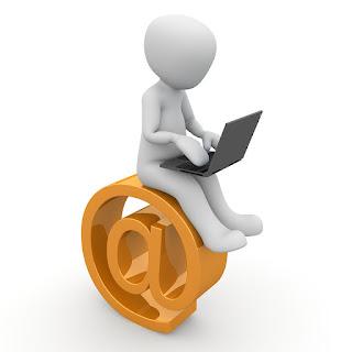 Tutorial Sederhana Cara Menulis Dan Mengirim Email