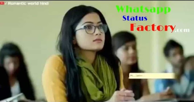 Whatsapp Status - Love Status for Whatsapp