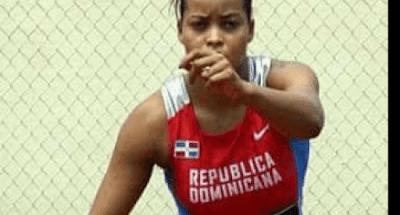 La Atleta Juana Castillo da muerte a su pareja en El Seibo