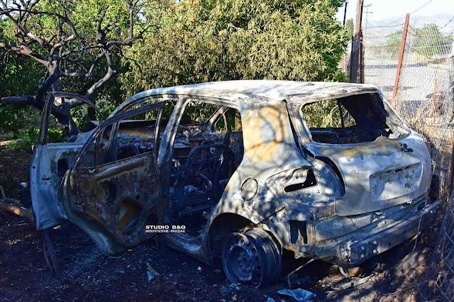 Αργολίδα: Δυο τροχαία ατυχήματα με τραυματίες σε Ναύπλιο και Νέα Τίρυνθα (βίντεο)