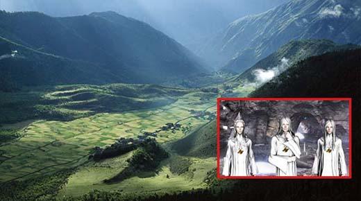 Civilizaciones del Interior de la Tierra podrían revelarse muy pronto al mundo
