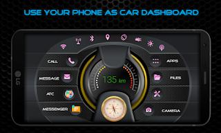تحميل لانشر للاندرويد Car Launcher For Android 1.4.apk