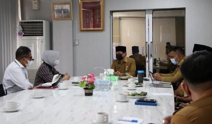BI Banten Dorong Pemkab Serang Bentuk Tim P2DD