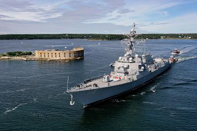courtesy U>S. Navy