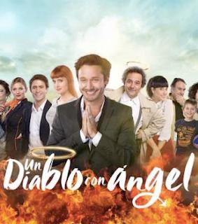 Ver Un Diablo con Angel Capítulo 7 Gratis Online