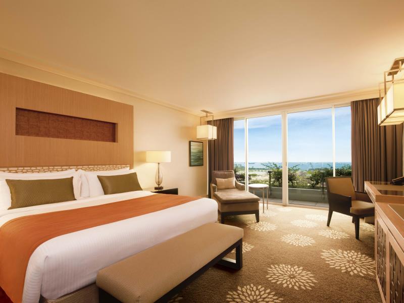 Bintang 5 IDR 5784970 Alamat 10 Bayfront Avenue Marina Bay Singapura Tipe Hotel