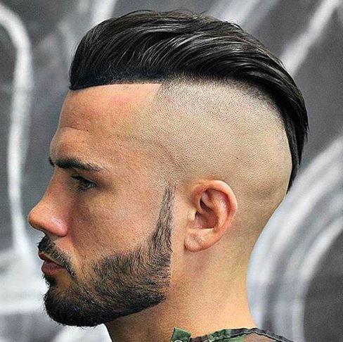 top 25 model potongan rambut ala barber shop yang paling