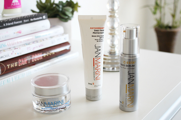 Jan Marini skincare review