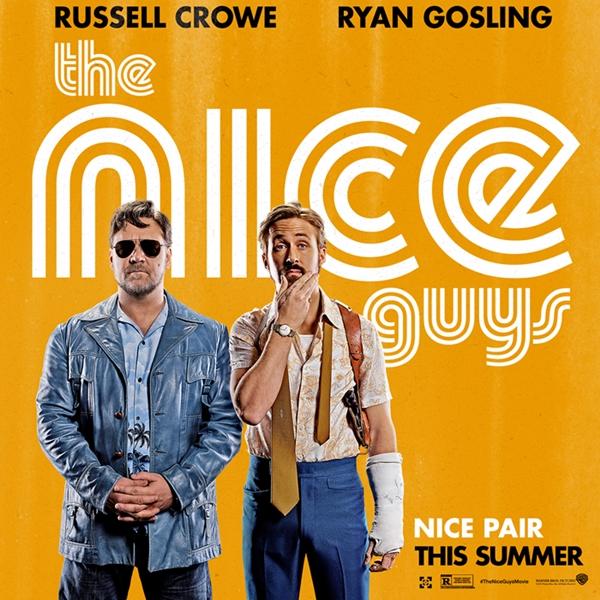 Review Filem The Nice Guys