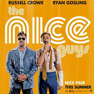 Review Movie : The Nice Guys