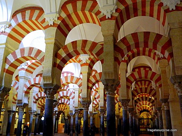 Resultado de imagem para mesquita de cordoba