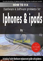 HOW TO FIX SOFTWARE AND HARDWARE PROBLEMS FOR IPADs AND IPHONEs: A DO IT YOURSELF GUIDE WITH PICTORIAL ILLUSTRATIONS