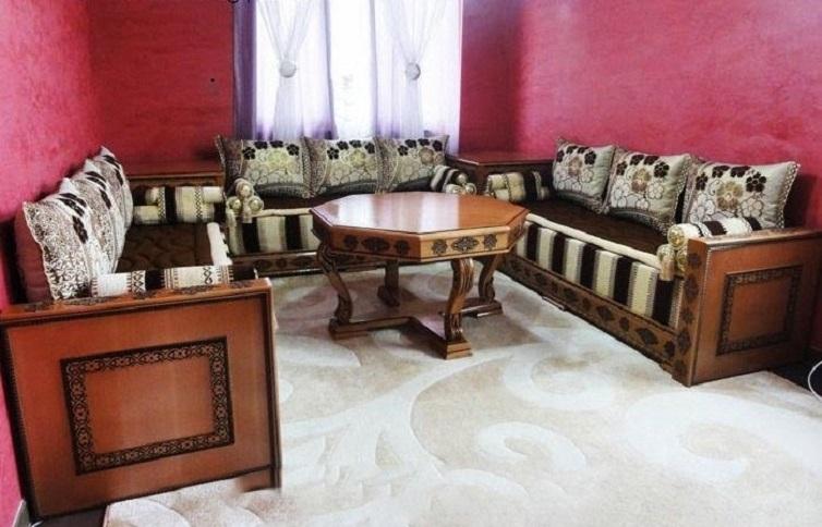 Déco Salon Marocain: Magasin de vente salon marocain moderne pas cher