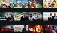 [Streaming] Les ajouts récents de la semaine 7 (2017) sur Netflix