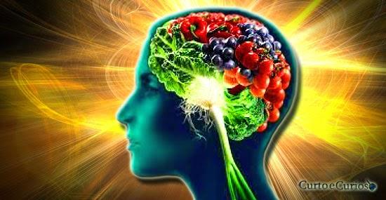 8 alimentos pra melhorar a memória fraca