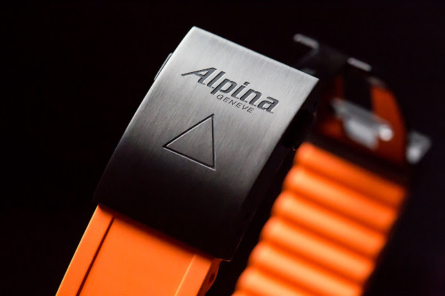 Alpina AlpinerX Watch