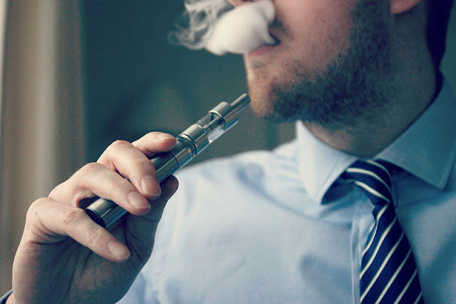 NFHS Executive Director: Vaping Has Reached a Crisis Stage and Must Be Stopped