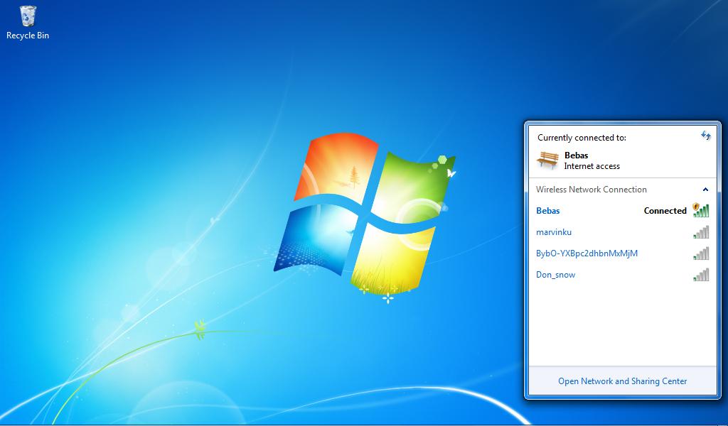 Tutorial Membuat Hotspot Di Windows 7 Dengan Cmd Catatan Shand