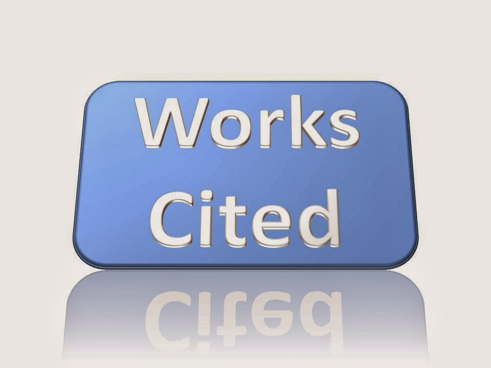 10 of The Best Bibliography and Citation Tools for ... |Bibme Works Cited